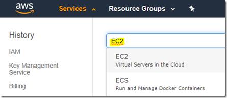 Steps to Add an EC2 Windows Instance in AWS SSM